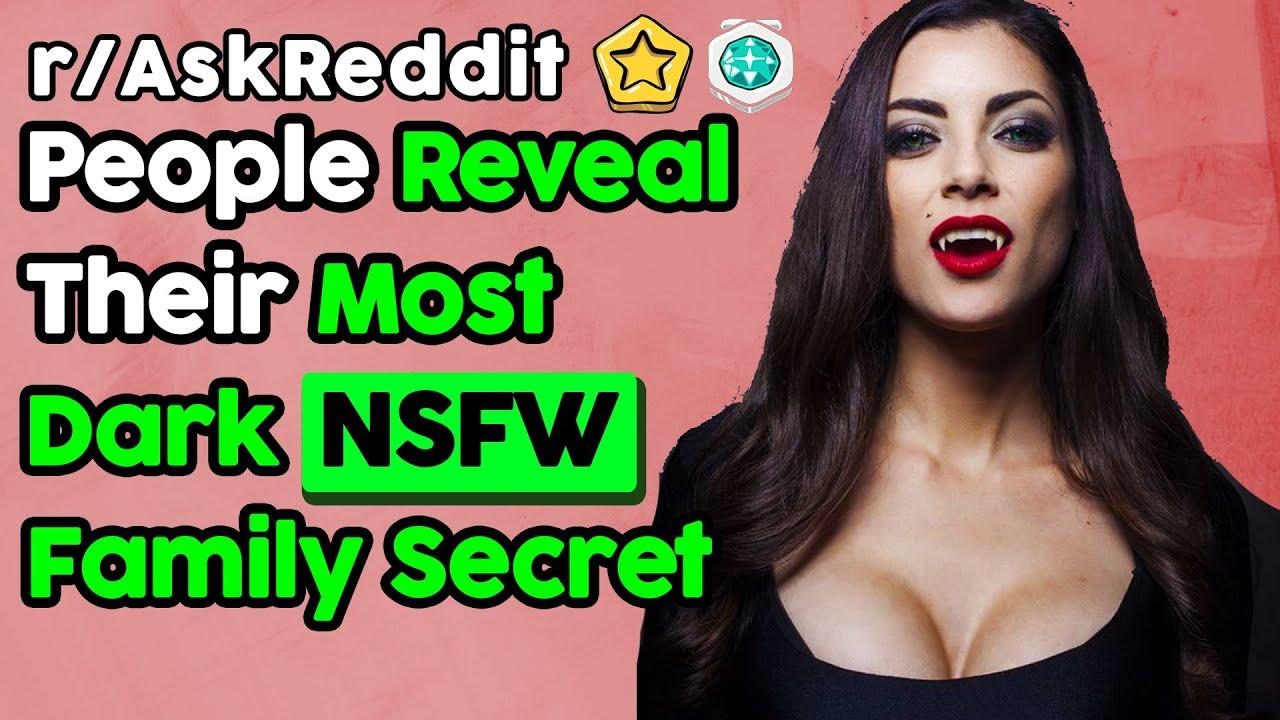 Nsfw youtube reddit