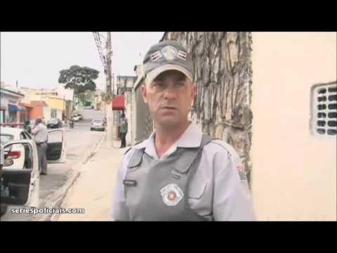 Policia 24 Horas 10/12/15 - Completo