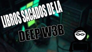 ¡Libros Sacados De la Deep Web....!