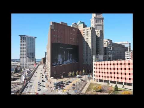 A Ton Of Cleveland Pride, Part II  -  Sherwin-Williams