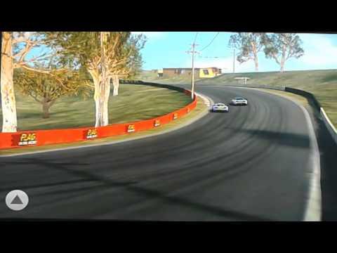Real Racing 3 - Lamborghini Gallardo LP560 GT3