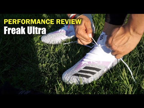 ADIDAS Freak Ultra Football Cleats: Performance Review