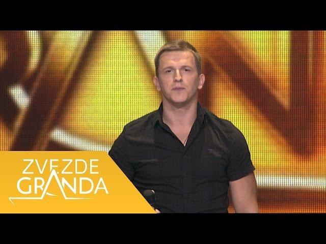 Goran Mladenovic - Juzna pruga, Noc do podne - (live) - ZG 1 krug 16/17 - 15.10.16. EM 4