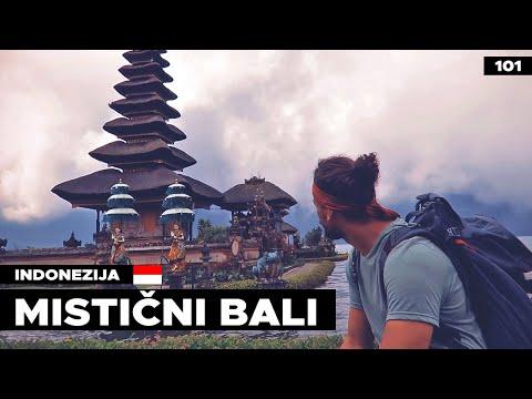 BEZ GRANICA sa Andrejem 21 Život posle smrti INDONEZIJA