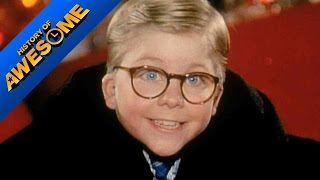 How A Christmas Story Told a Brilliant, New Holiday Tale