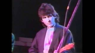 """That's Alright Mama"" George Harrison Carl Perkins Joe Brown Live 10/01/1988"