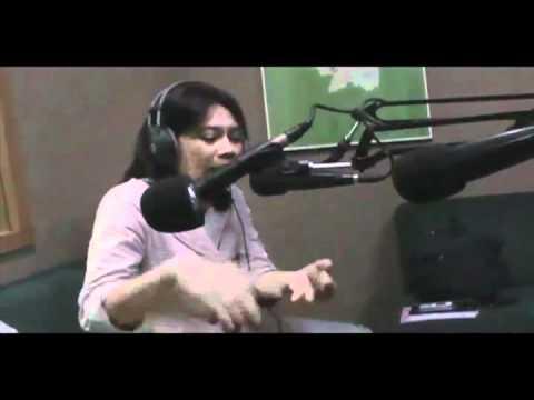 OurVoice Indonesia IDAHO Baby Jim Aditya at Green Radio.mp4