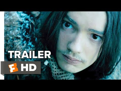 Thumbnail: Alpha Trailer #1 (2018) | Movieclips Trailers