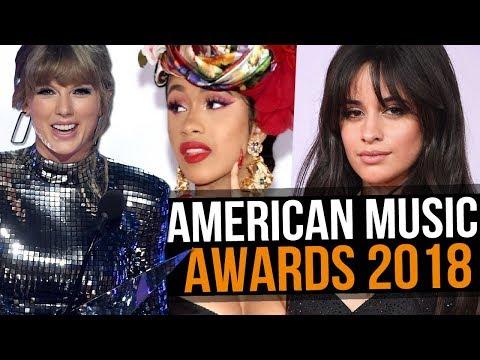 COBERTURA DO AMERICAN MUSIC AWARDS | #ParodiasTNT