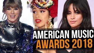 Baixar COBERTURA DO AMERICAN MUSIC AWARDS   #ParodiasTNT