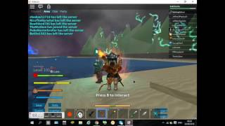 ARCANE ADVENTURES GETTING MY SECOND MAGIC & MUTATION THEORY | ROBLOX