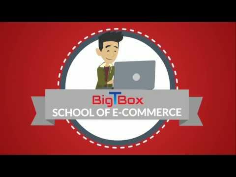 How to Build an Online Shop? Module 6: General shop settings