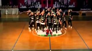 National HIP-HOP Champions 2012 Clean Mix By. Dj Paul 90%