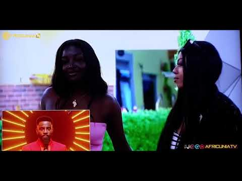 Big Brother Naija Update: Pere & Saga Drama   Saskay & Yousef Evicted