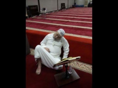 Kuran okurken ölüm / Death While Reading Quran / Смерть во время чтения Корана