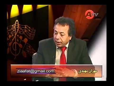 homayoun khosravi interview vith mehran motadi (ziafat)