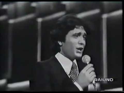 Gianni Nazzaro-Piccola Mia Piccola