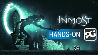 INMOST (Apple Arcade) | Gameplay