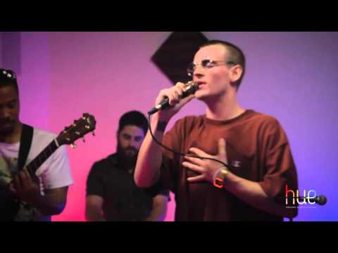 Rudimental ft. Will Heard - Lay It All On Me (Philips Living Light Sessions)