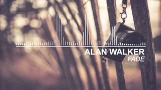 Alan Walker - Fade [NoCopyright #1]
