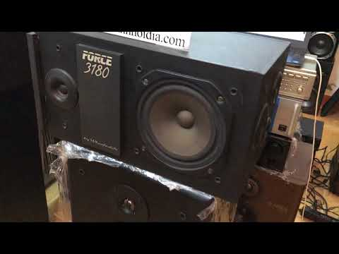 LOA Whafedale 3180 hát rất hay trung sáng tại Thắng Audio 0983698887