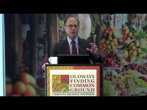 What's So Special about Low Glycemic Eating? - Dr. David Jenkins, Dr. David Ludwig