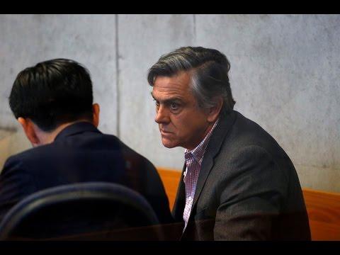 El paso al costado de Ricardo Lagos hace recordar otras memorables bajas - CHV NOTICIAS
