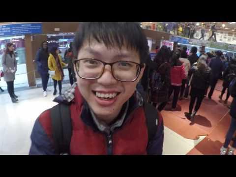 China guangzhou 2017 feb