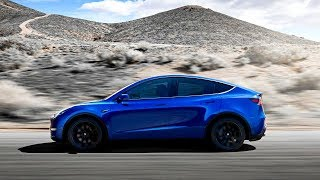 Nowa Tesla Model Y, Ares Panthera, nowy Peugeot 308 - #183 NaPoboczu