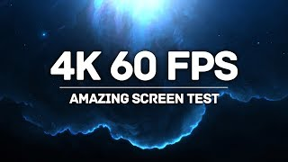 Video 4k hdr 60fps compilation! (screen test) song: tre sera - holding on