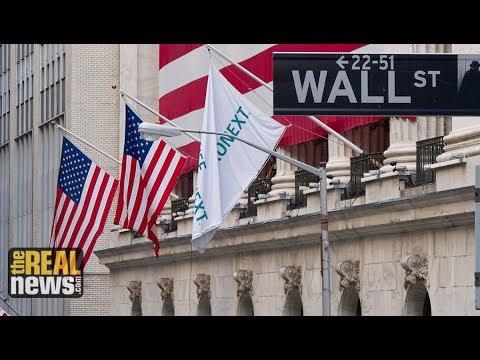 Financial Deregulation Bill 'Guts' Dodd-Frank
