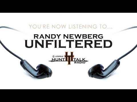 Randy Newberg's Hunt Talk Radio - Montana Deer Hunt Road Trip