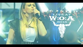 Ancient Bards  - Through My Veins -  Live at Wacken Open Air 2015