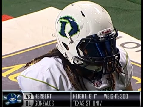 "Herbert ""Cheeto"" Gonzales III 