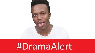 KSI QUITS being KSI #DramaAlert KSI INTERVIEW!