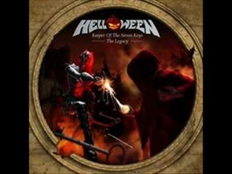 Helloween - Silent Rain