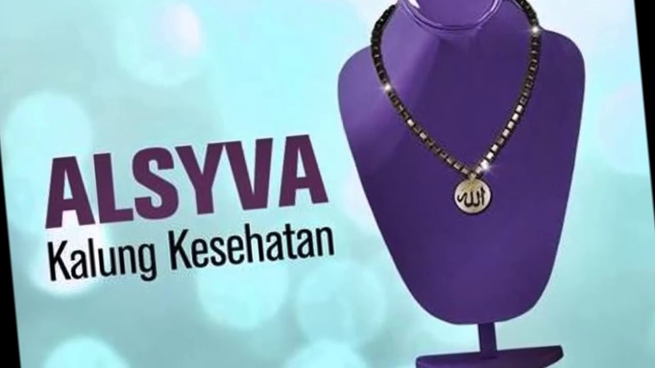 Kalung Alsyva Black Jade Asli Sms Call Wa 082249128270 Youtube Al Athar Kesehatan Tasbih