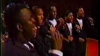 Watch Take 6 Bless This House video
