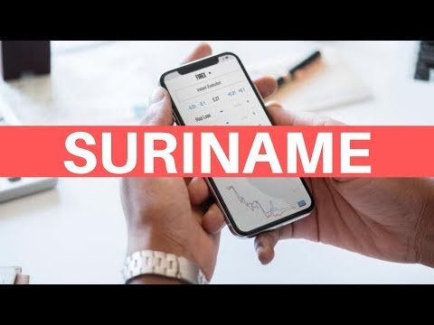 Best Day Trading Apps In Suriname 2021 (Beginners Guide) - FxBeginner.Net