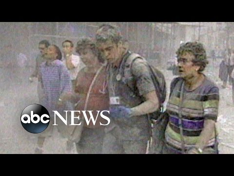 9/11 | 15 Years Since the Sept. 11 Attacks