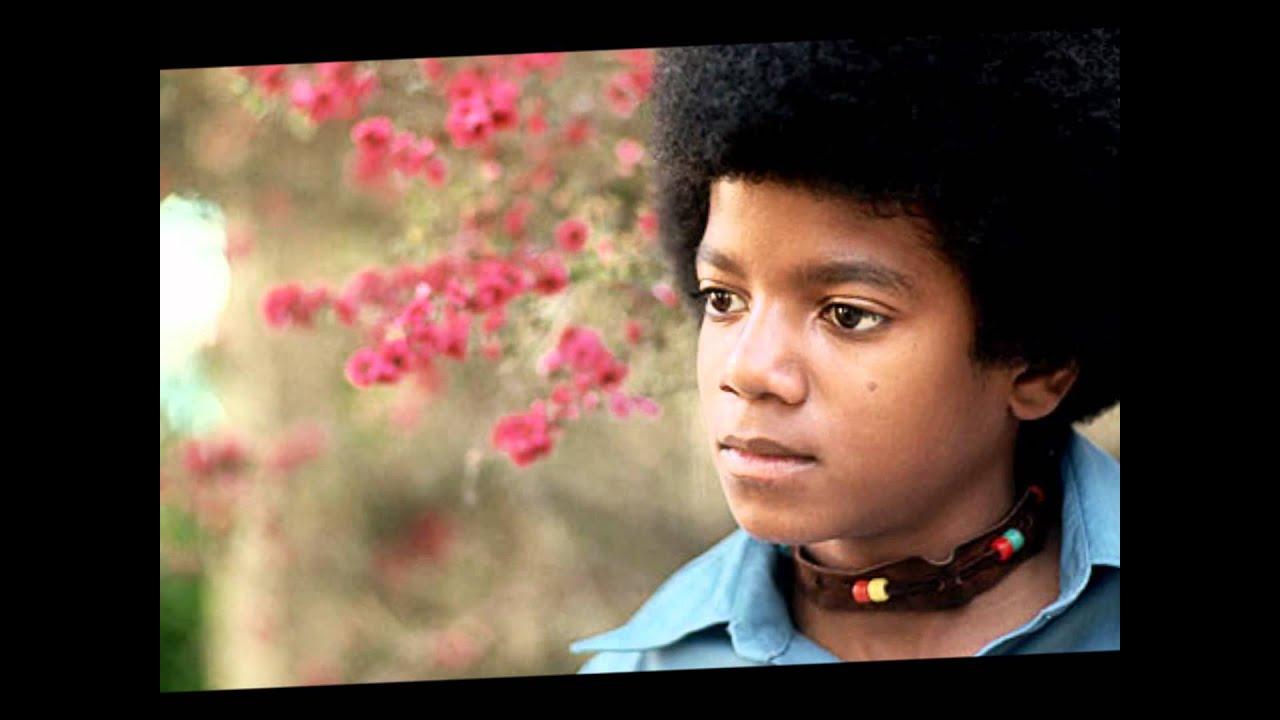 Michael Jackson Music And Me Hd Youtube