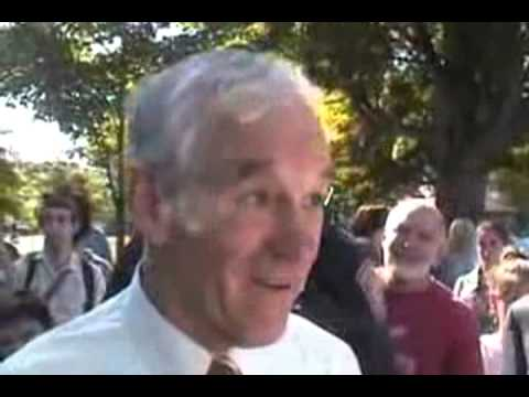 Ron Paul Endorses The Free State Project