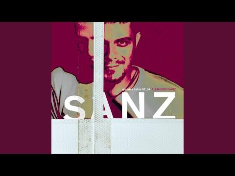 Alejandro Sanz Topic