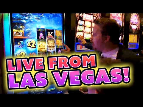 High Roller Las Vegas Stream (Full Live Stream From Cosmopolitan Of Las Vegas Casino)