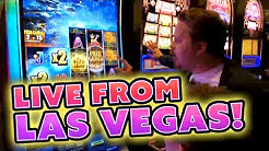 High Roller Las Vegas Stream (Full Live Stream from Cosmopolitan of Las Vegas Casino)
