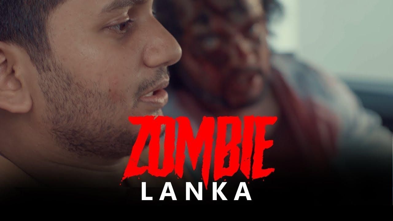 Zombie Lanka - Gehan Blok & Dino Corera