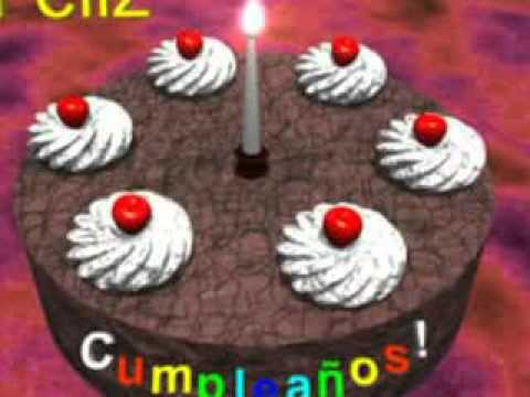 """""""Feliz Cumpleaños /Jaime Casarrubias Navarrete 04/..."""