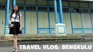 TRAVEL VLOG : Bengkulu, Indonesia