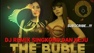 DJ REMIX SINGKONG DAN KEJU