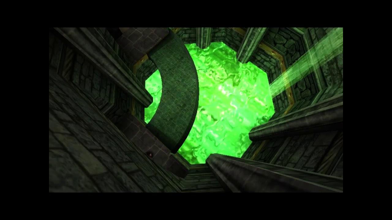 Гарри Поттер и тайная комната 3 серия - YouTube